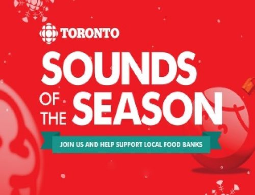 CBC Toronto's Sounds of the Season